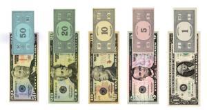 MonopolyMoney