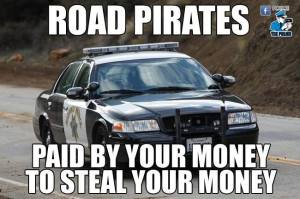 RoadPirates
