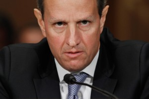 Geithner Testifies On Financial Stability Oversight Council Annual Report