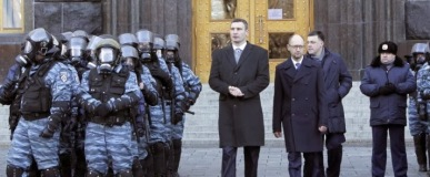 Coup D'état Ukraine: Nazis, Nuland and NaturalGas