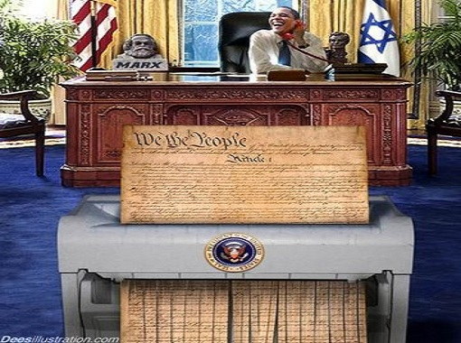 obama-shredding-the-constitution