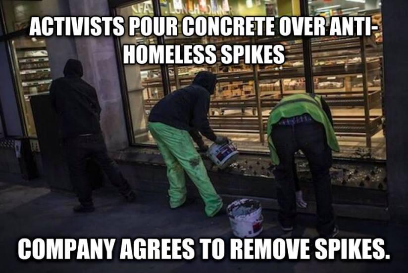 ActivistSpiks