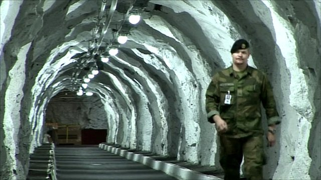 The Dulce Underground Base: How Deep Does This Rabbit Hole Go?
