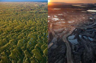 Tar Sands Tyranny: Big Oil's KeystoneDistraction