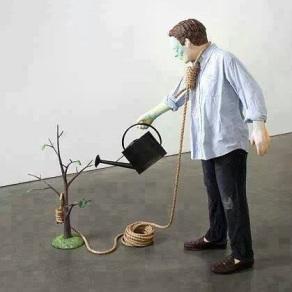 Voting-hanging-tree