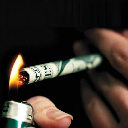 smoking-money-MIXCLOUD