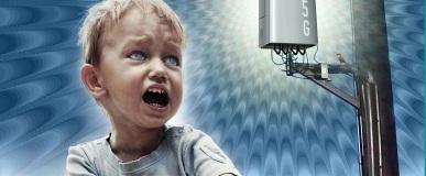 EMF Radiation Demonstrably Harmful To HumanHealth