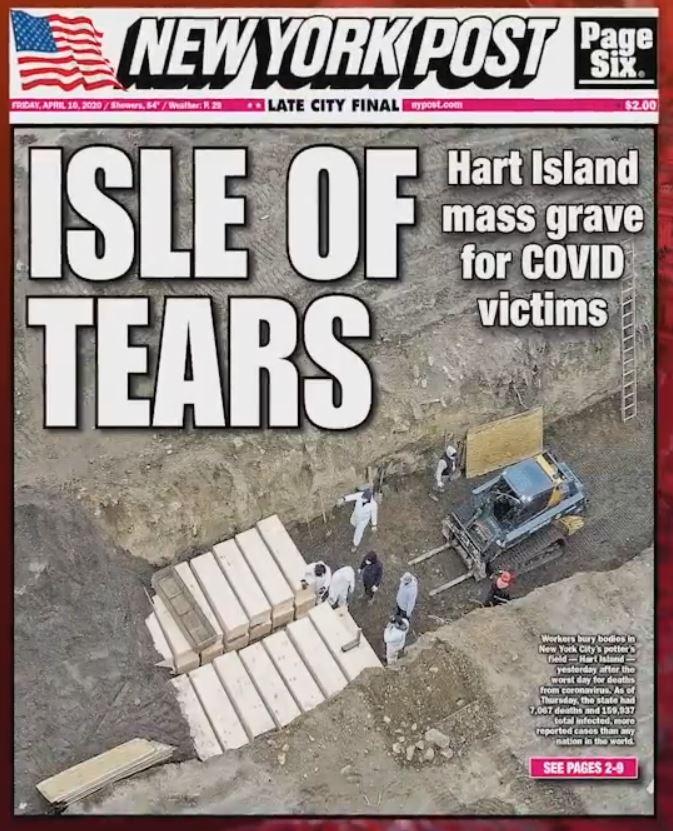 isle of tears
