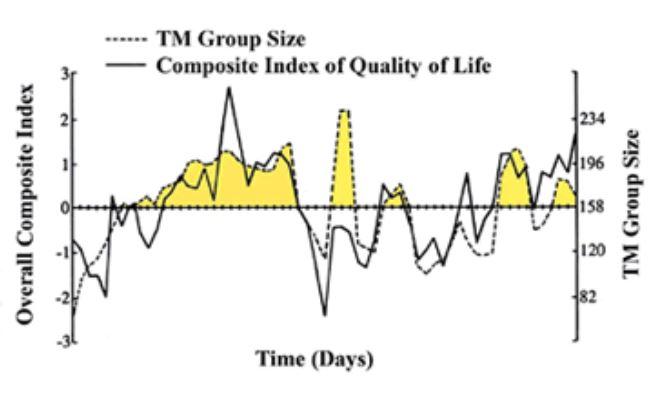 TM GROUP - LEBANON STUDY